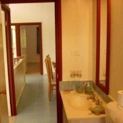 Отель Golden Palms Retreat Фиджи, Вити-Леву - отзывы, цены и фото номеров - забронировать отель Golden Palms Retreat онлайн ванная фото 2