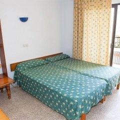 Отель Apartamentos Sol Romantica детские мероприятия