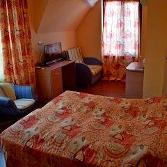 Hotel Royal Золотые пески удобства в номере фото 2