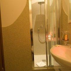 Отель BDB Luxury Rooms Navona Cielo ванная фото 3
