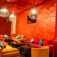Отель Le Berbere Palace Марокко, Уарзазат - отзывы, цены и фото номеров - забронировать отель Le Berbere Palace онлайн развлечения