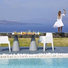 Отель Santorini Princess Presidential Suites Греция, Остров Санторини - отзывы, цены и фото номеров - забронировать отель Santorini Princess Presidential Suites онлайн помещение для мероприятий