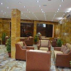 Отель Sharah Mountains Hotel Иордания, Вади-Муса - отзывы, цены и фото номеров - забронировать отель Sharah Mountains Hotel онлайн интерьер отеля фото 3