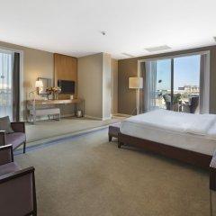 Zeynep Hotel - All Inclusive Белек комната для гостей фото 4
