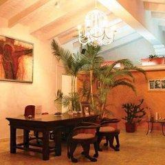 Отель El Nido интерьер отеля