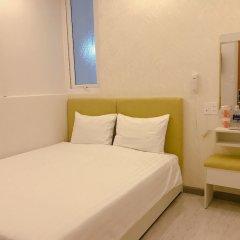 Отель Kim Hoa 2 Далат комната для гостей