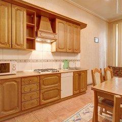 Апартаменты СТН Апартаменты на Караванной Стандартный номер с разными типами кроватей фото 11