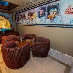 Отель Royal Lagoons Aqua Park Resort Families and Couples Only - All Inclusi интерьер отеля фото 3