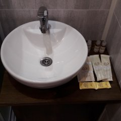 Гостиница Nikolsky Red Square в Москве отзывы, цены и фото номеров - забронировать гостиницу Nikolsky Red Square онлайн Москва ванная