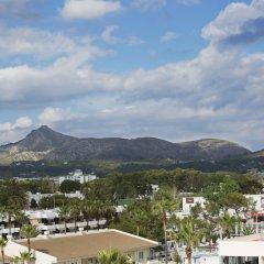 Отель JS Sol de Alcudia фото 8