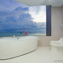 Отель Cape Dara Resort ванная фото 2