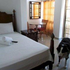 Отель Amigos Beach Resort Филиппины, остров Боракай - отзывы, цены и фото номеров - забронировать отель Amigos Beach Resort онлайн комната для гостей фото 3