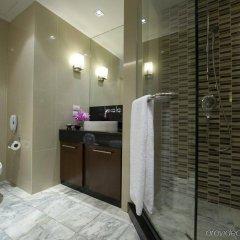 Отель The Sukosol Бангкок ванная