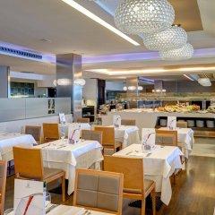 Отель Hipotels Gran Conil & Spa Испания, Кониль-де-ла-Фронтера - отзывы, цены и фото номеров - забронировать отель Hipotels Gran Conil & Spa онлайн питание фото 3