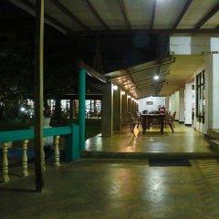 Отель Topaz Beach