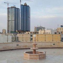 Отель Suzan Studios & Apartments Иордания, Амман - отзывы, цены и фото номеров - забронировать отель Suzan Studios & Apartments онлайн фото 4