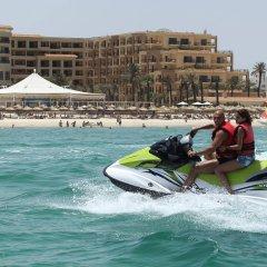 Отель Moevenpick Resort & Spa Sousse Сусс приотельная территория
