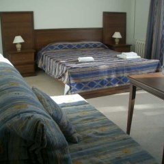Гостиница Юлия комната для гостей фото 2