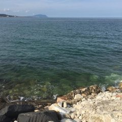 Hotel Birilli B&B Чивитанова-Марке пляж фото 2