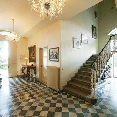 Отель Villa Le Luci Кастаньето-Кардуччи интерьер отеля