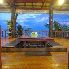 Отель Lanta Paradise Beach Resort фото 2