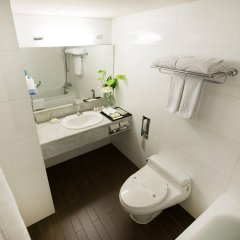 Prima Hotel ванная фото 2
