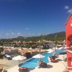Отель Hacienda Encantada Resort & Residences детские мероприятия