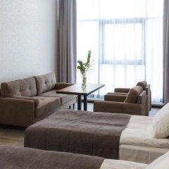 Piterland Hotel комната для гостей фото 2
