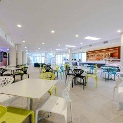 Отель Terme Millepini Италия, Монтегротто-Терме - отзывы, цены и фото номеров - забронировать отель Terme Millepini онлайн питание фото 2