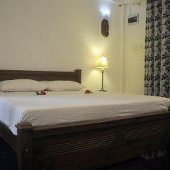 Отель Banja Little Villa сейф в номере