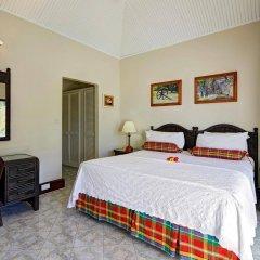 Mariners Hotel комната для гостей
