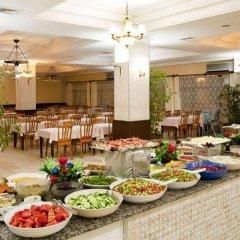 Sural Garden Hotel Турция, Сиде - отзывы, цены и фото номеров - забронировать отель Sural Garden Hotel онлайн питание фото 2