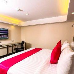 Hotel Royal Bangkok Chinatown Бангкок удобства в номере фото 2