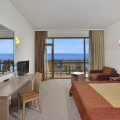 Отель Sol Nessebar Mare комната для гостей