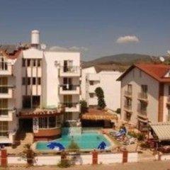 Saffron Apartments Турция, Мармарис - отзывы, цены и фото номеров - забронировать отель Saffron Apartments онлайн пляж фото 2