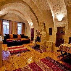Отель Adanos Konuk Evi Аванос комната для гостей фото 3