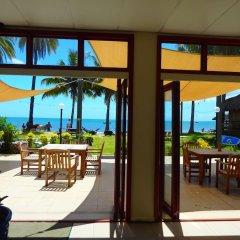 Отель Tropic Of Capricorn Вити-Леву комната для гостей фото 5