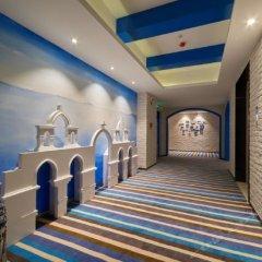 Отель Aizhu Boutique Theme Hotel Китай, Сямынь - отзывы, цены и фото номеров - забронировать отель Aizhu Boutique Theme Hotel онлайн помещение для мероприятий