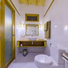 Отель Ameera Maldives ванная фото 2