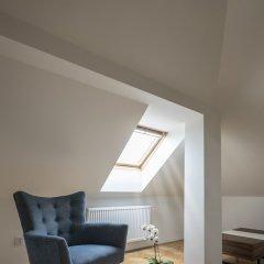Отель Letna Garden Suites Чехия, Прага - отзывы, цены и фото номеров - забронировать отель Letna Garden Suites онлайн удобства в номере