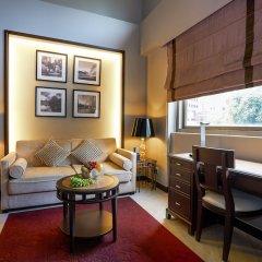 Отель Orchard Parksuites Сингапур, Сингапур - отзывы, цены и фото номеров - забронировать отель Orchard Parksuites онлайн фото 7