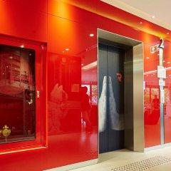 Отель Red Planet Bangkok Surawong развлечения