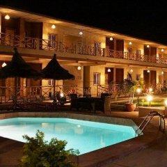 Bamboo Garden Hotel in Kololi, Gambia from 60$, photos, reviews - zenhotels.com pool photo 3