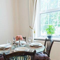 Отель CDP Apartments Knightsbridge Великобритания, Лондон - отзывы, цены и фото номеров - забронировать отель CDP Apartments Knightsbridge онлайн в номере