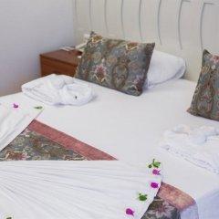Side Crown Serenity – Всё включено Турция, Чолакли - отзывы, цены и фото номеров - забронировать отель Side Crown Serenity – Всё включено онлайн комната для гостей фото 5