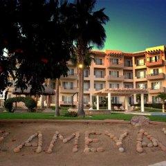 El Ameyal Hotel & Family Suites пляж