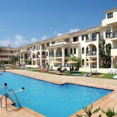 Hotel Puente Real бассейн фото 3