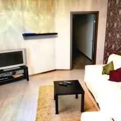 Апартаменты Apartment in Vitebsk Tower комната для гостей фото 3