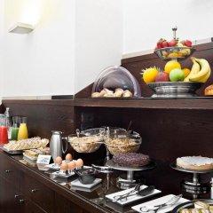 Hotel Siena питание