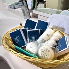 Hotel Mediterraneo ванная